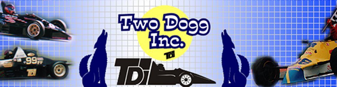 Two Dogg Inc - Lightened Powertrain Development