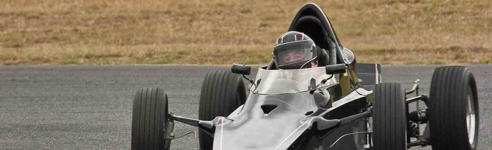 Lola Formula Fords